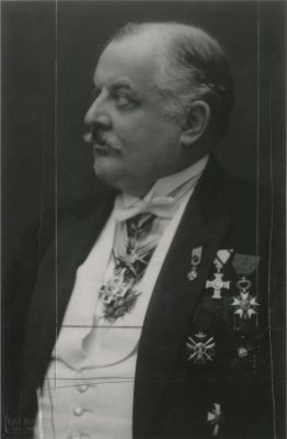 Michel Nicaise 1920