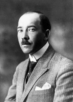 Karl Pusta. 1923. Foto: Rahvusarhiiv