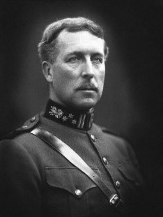 Belgia kuningas Albert I