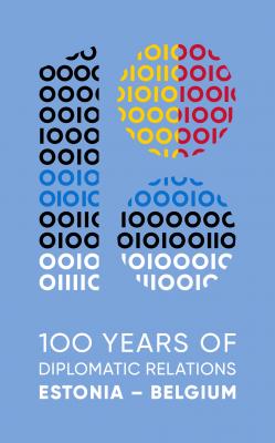 Eesti ja Belgia suhted 100